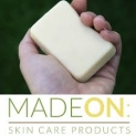 10% Off Made On Lotion Coupon Code [Hard Lotion bar]