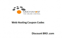 75% Off Mochahost Reviews 2019, Free Coupon Code