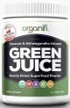 15% off Organifi promo code for green juice + Free Shipping