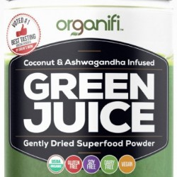 Buy Organifi 28% Discount at $57.95 Only – Green Juice