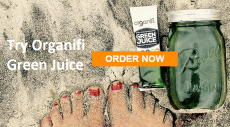 Organifi Green juice recipe For a Healthy Diet